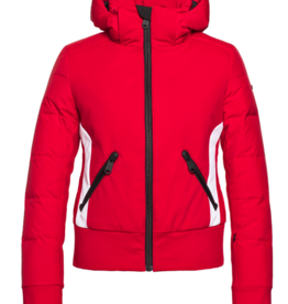 goldbergh TESS JACKET RUBY RED