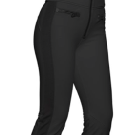 goldbergh HIGH END SKI PANTS BLACK