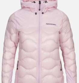 Peak Performance HELIUM GLACIER HOOD JACKET WOMEN