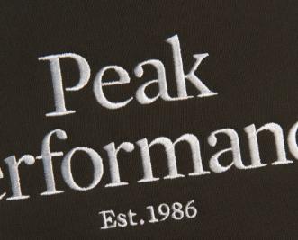 Peak Performance ORIGINAL CREW MEN