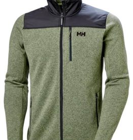 HELLY HANSEN VARDE FLEECE JACKE