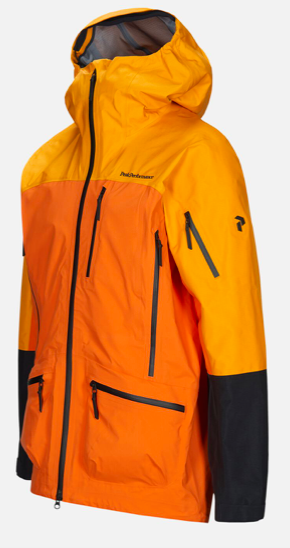 Peak Performance VISLIGHT PRO SKI JACKET MEN