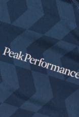 Peak Performance SPIRIT PRINT CREW JUNIOR
