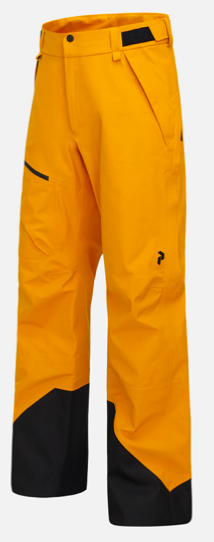 Peak Performance VERTICAL 3L SKI PANTS MEN