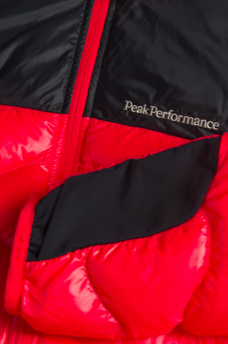 Peak Performance HELIUM GLACIER HOOD JACKET MEN