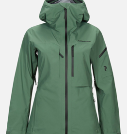 Peak Performance ALPINE SKI JACKET WOMEN