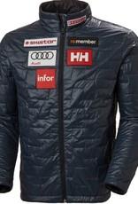 HELLY HANSEN Helly Hansen  Team Insulator Jacket SWEDEN navy