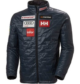 HELLY HANSEN Helly Hansen Team Insulator Jacket SWEDEN navy