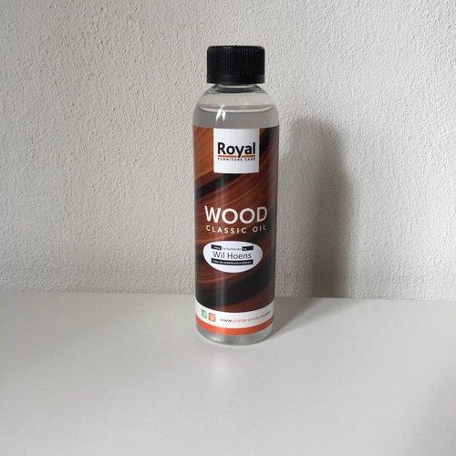 Oranje BV Wood Classic Oil 250 ml