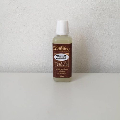 Leather Master Leather master Wax on 250 ml