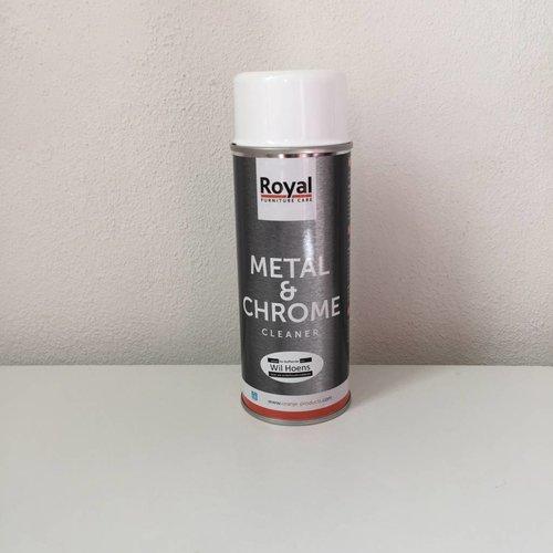 Oranje BV Metal & Chrome Cleaner 400 ml