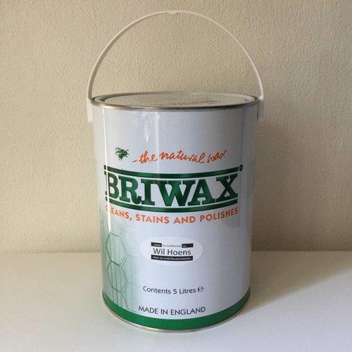 Briwax Briwax original 5 liter