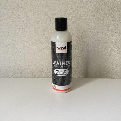 Oranje BV Leather care en protect 150 ml