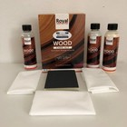 Oranje BV Wood care kit Naturel wood sealer