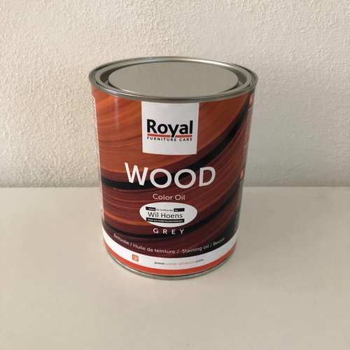 Oranje BV Wood Color oil 1 liter