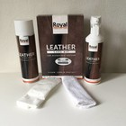 Oranje BV Microfiber Leather Care Kit