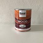 Oranje BV Natural Woodsealer 1 liter
