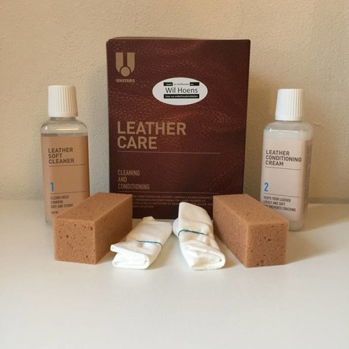 Leather Master U Leather care  250 ml