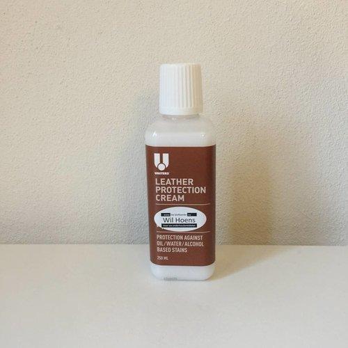 uniters U leather  protection cream  250 ml