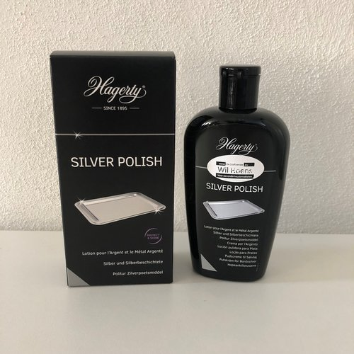 Hagerty Hagerty Silver:Polish 250 ml