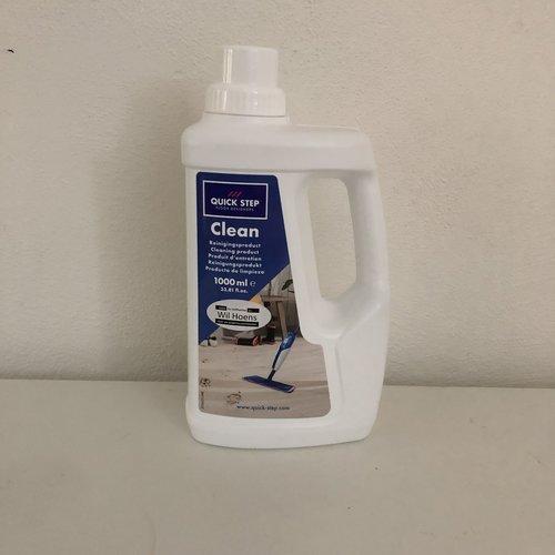 Quickstep Quick step clean 1000 ml