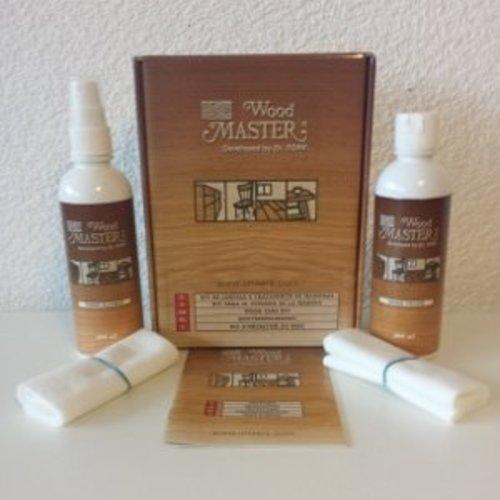 Wood Master Wood master Polish