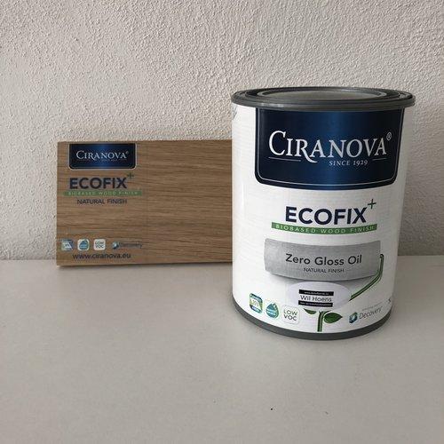 Ciranova Ciranova Ecofix+ Zero Gloss oil 1 liter
