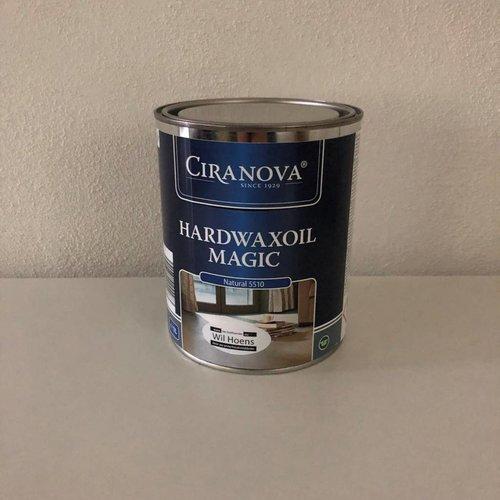 Ciranova Ciranova Hardwaxoil Magic 5 liter