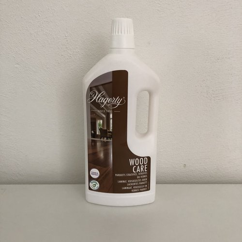 Hagerty Hagerty Wood floor care 1 liter