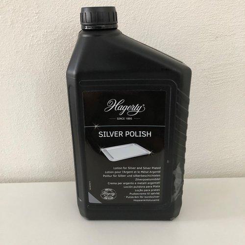 Hagerty Hagerty Silver:Polish 2000 ml