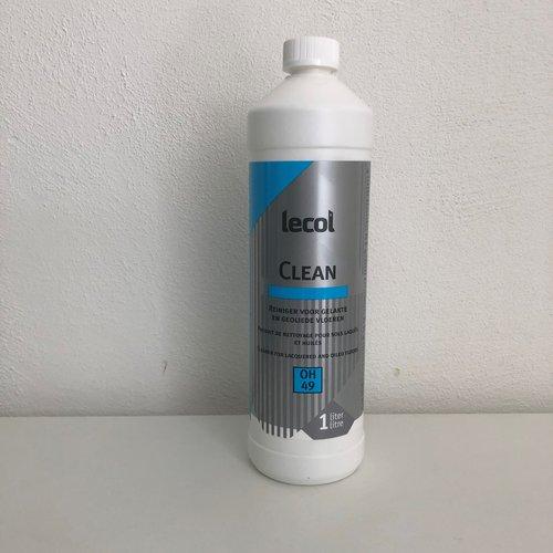 Lecol Lecol clean OH 49