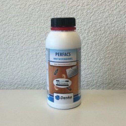 Denka Houtwormdood Perfacs super N 500 ml