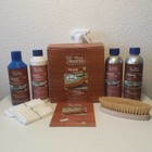 Wood Master Wood master Teak care kit outdoor