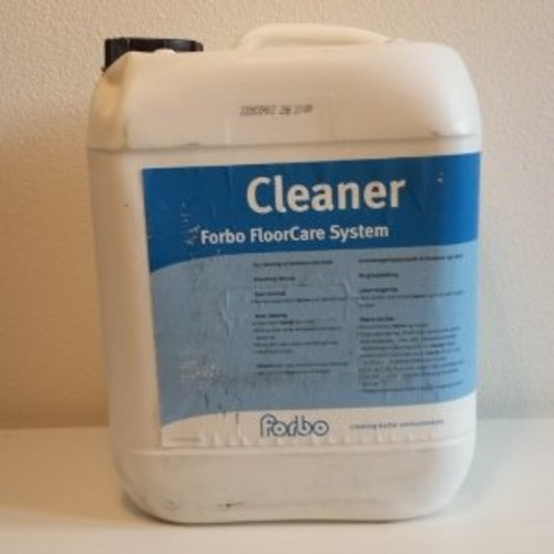 Forbo Forbo Cleaner 10 liter