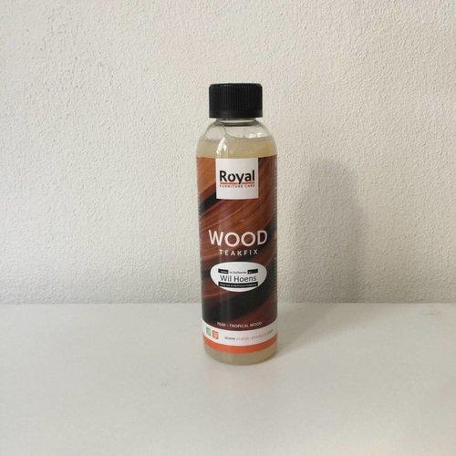 Oranje BV Wood Teakfix 250 ml