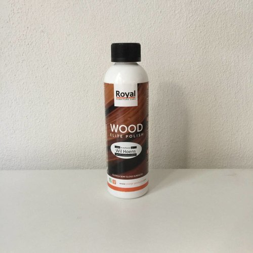 Oranje BV Wood Elite Meubelpolish 250 ml