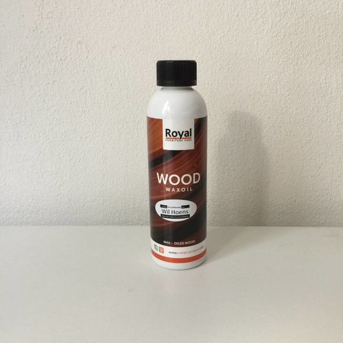 Oranje BV Wood wax oil 250 ml