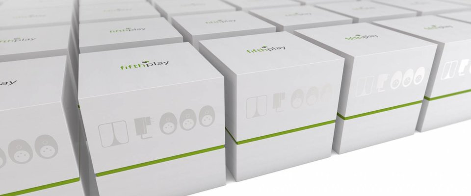 fifthplay cube