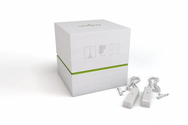 fifthplay cube - 2x watersensor