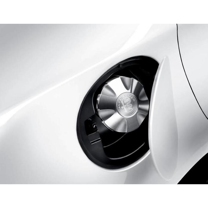Aluminium tankdop voor Giulietta