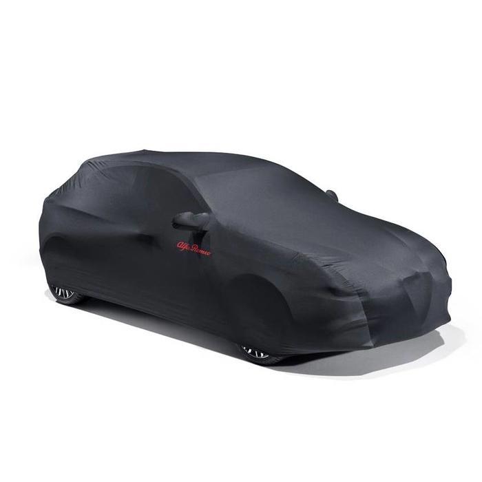 Car Cover voor de Giulietta