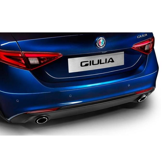 Parkeersensoren Giulia