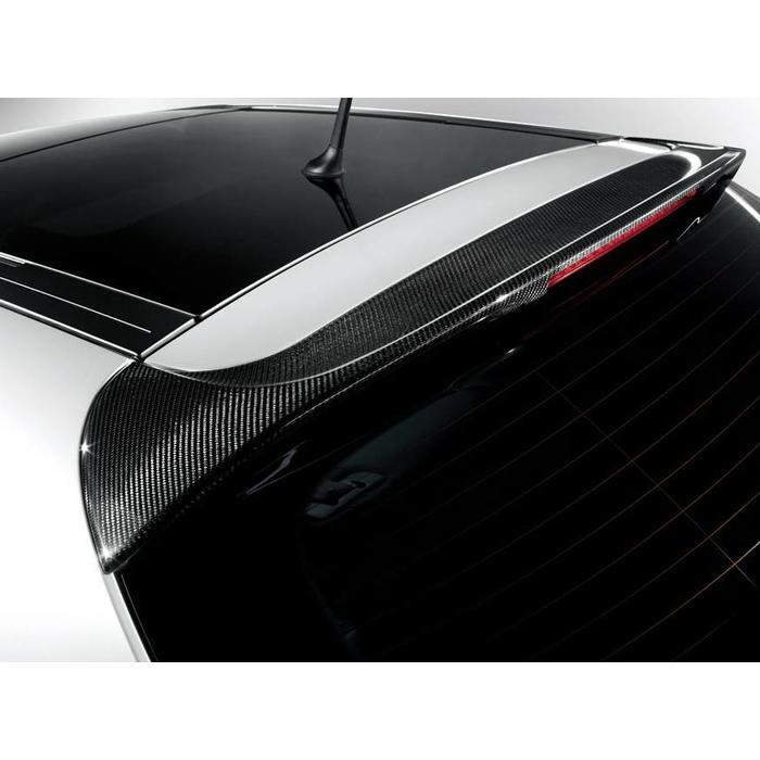 Achterspoiler in Carbon voor de Giulietta
