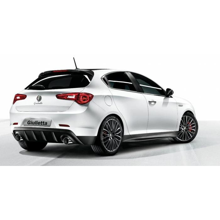 Side skirt (down side) Giulietta