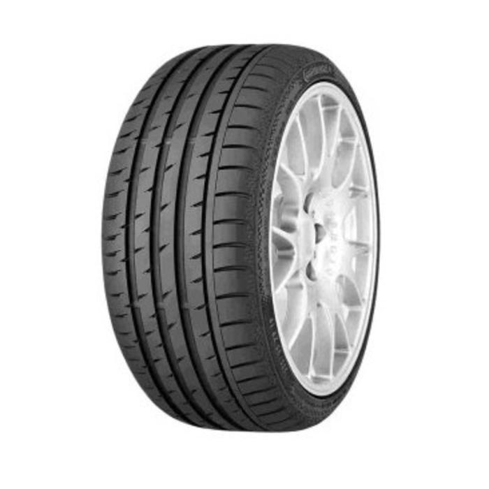 Zomer Continental 205/40R17 84 W Contisportcontact 5