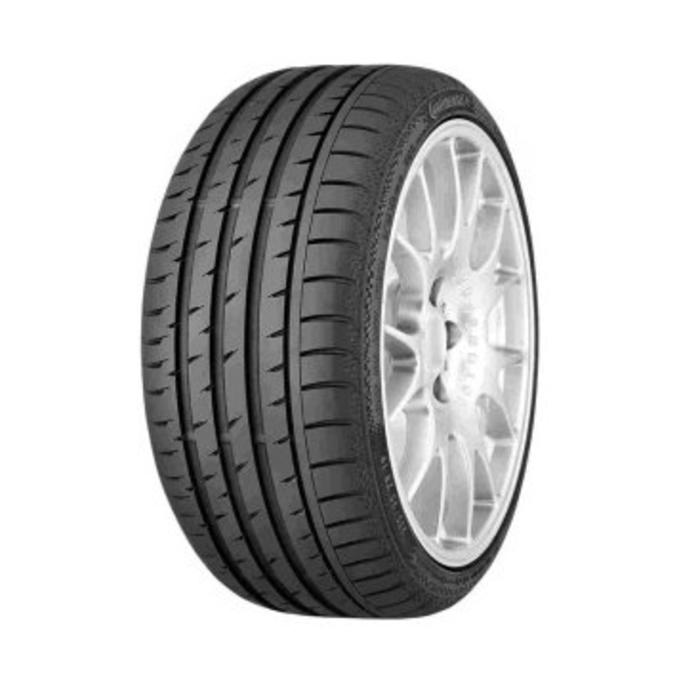 Zomer Continental 205/40R17 84 V Contisportcontact 5
