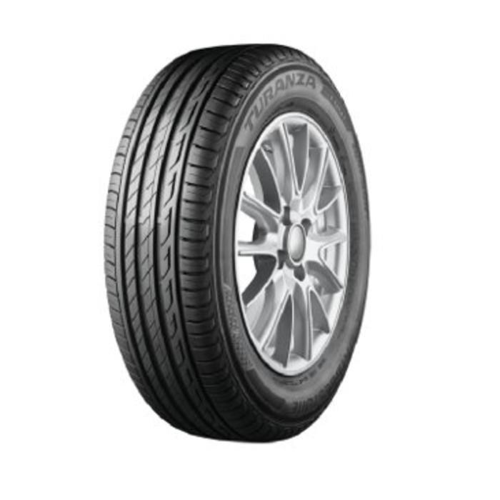 Zomer Bridgestone 205/40R17 84 W Turanza T001 Evo