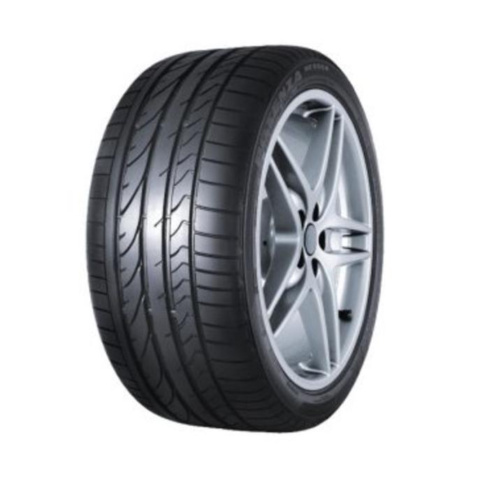 Zomer Bridgestone 205/40R17 84 W Potenza RE050 A OE Fiesta