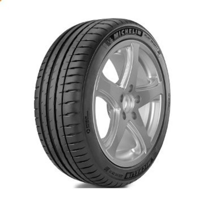 Zomer Michelin 225/40R18 92 W Pilot Sport 4
