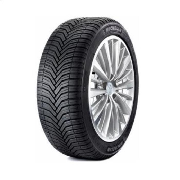4-Seizoens Michelin 225/40R18 92 Y Crossclimate